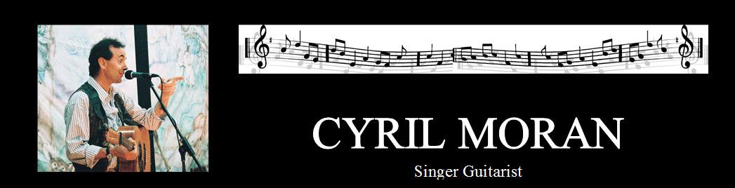 Cyril Moran