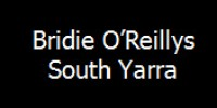 Bridie O'Reilly - South Yarra