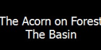 Acorn On Forest - The Basin