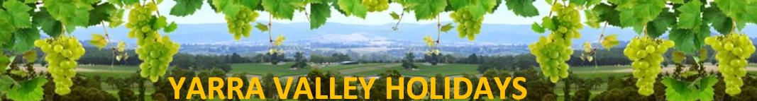 Yarra Valley Holidays – Get Away – Adventures
