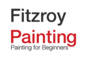 Fitzroy Painting