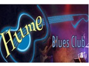 Hume Blues Club - Fawkner