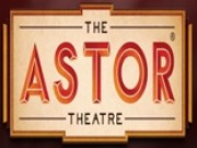 The Astor Theatre - St Kilda