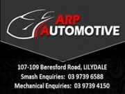 ARP Automotive - Lilydale