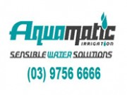 Aquamatic Irrigation - Sensible Water Solutions