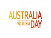 Australia Day - Victoria