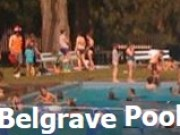 Belgrave Pool