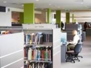 Bentleigh Library