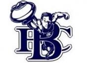 Berwick Football Club