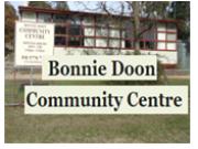 Bonnie Doon Community Centre