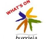 Burrinja Theatre