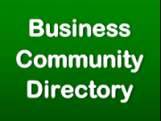 Local Business Community Directory