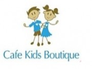 Cafe Kids Boutique - Croydon