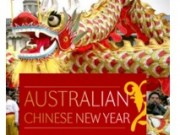 Australian Chinese New Year