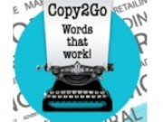 Copy2Go - Words that Work