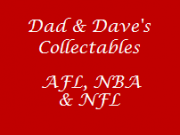 Dad and Daves Collectables - Dandenong