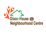 Dixon House Neighbourhood Centre