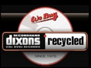 Dixons Recycled - Blackburn