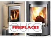 Euro Fireplaces  - Lilydale