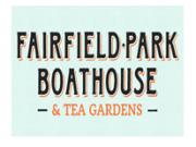 Fairfield Park Boat House