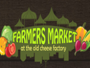 Farmers Market at the Old Cheese Factory