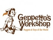 Geppettos Workshop