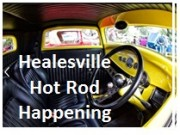 Healesville Hot Rod Happening