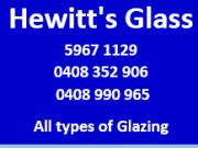 Hewitts Glass - Yarra Junction