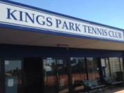 Kings Park Tennis Club