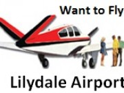 Lilydale Airport - Flight Training