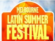 Melbourne Latin Summer Festival