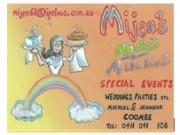 Mijen's Mocha n Munchies