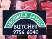 Monbulk Family Butcher