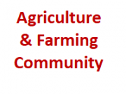 Monbulk Agriculture Page