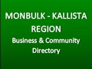 Monbulk Silvan Kallista Sherbrooke Community Directory