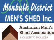 Monbulk District Men's Shed