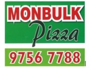 Monbulk Pizza