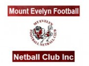 Mount Evelyn Football and Netball Club Inc