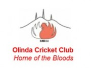 Olinda Cricket Club - Home of the Bloods