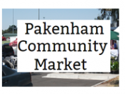 Pakenham Community Market