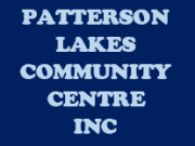 Patterson Lakes Community Centre Inc