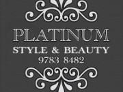 Platinum Hair & Beauty - Frankston