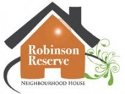 Robinson Reserve Neighbourhood House