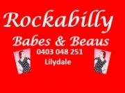 Rockabilly Babes & Beaus - Lilydale