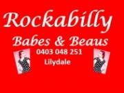 Rockabilly Babes - Lilydale