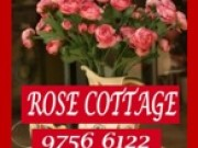 Rose Cottage - Monbulk