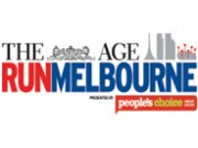 The Age Run Melbourne - Melbourne