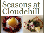 Seasons at Cloudehill - Olinda