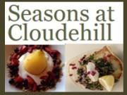 Seasons at Claudehill