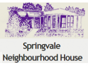 Springvale Neighbourhood House